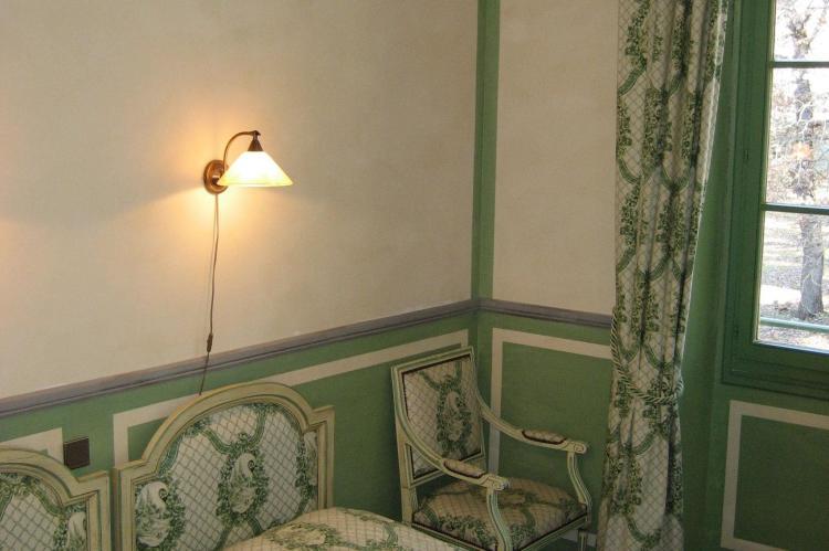 Holiday homeFrance - Drôme: Chateau des Gipières 23  [10]