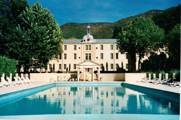 Holiday homeFrance - Drôme: Chateau des Gipières 23  [2]