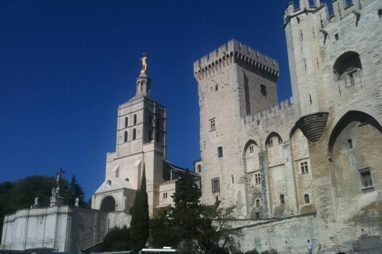 Holiday homeFrance - Drôme: Chateau des Gipières 23  [23]