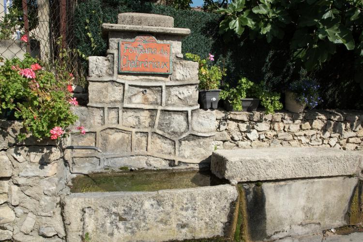 Holiday homeFrance - Drôme: Chateau des Gipières 23  [25]