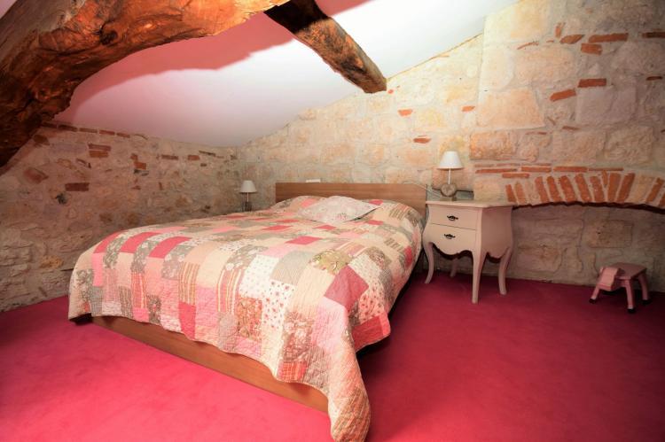 VakantiehuisFrankrijk - Atlantische kust: Chateau d'Agen-en tout  [23]