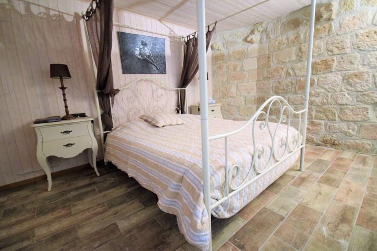 VakantiehuisFrankrijk - Atlantische kust: Chateau d'Agen-en tout  [22]