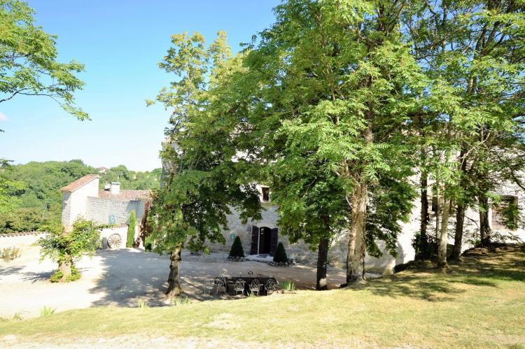 FerienhausFrankreich - Atlantische Küsten: Chateau d'Agen-en tout  [33]