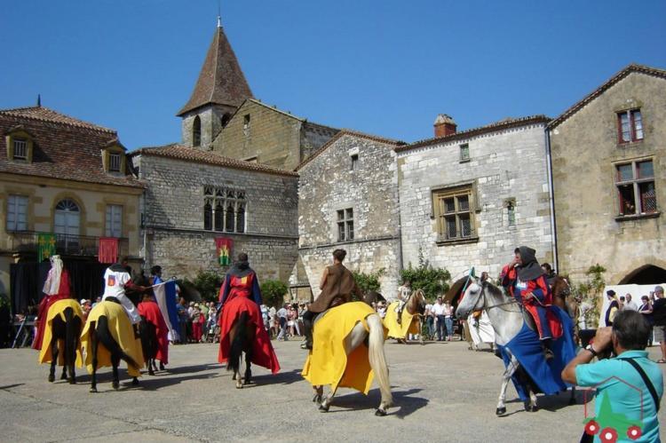 Holiday homeFrance - Atlantic Coast: Chateau d'Agen-Four a pain  [23]