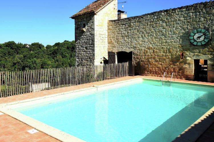 Holiday homeFrance - Atlantic Coast: Chateau d'Agen-Four a pain  [4]