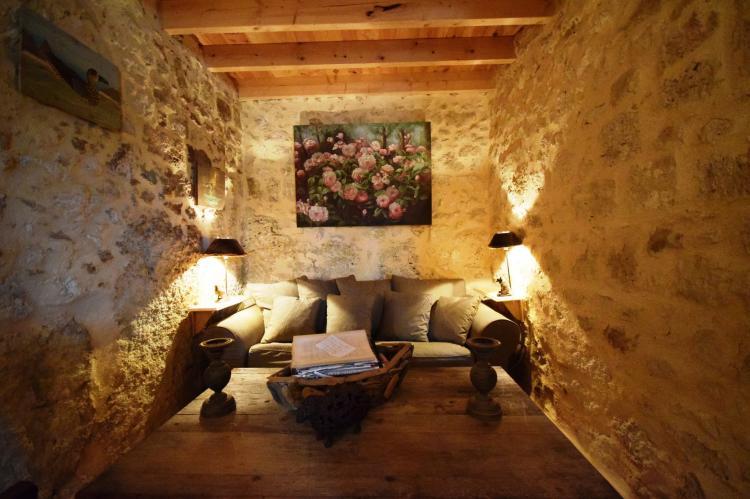 Holiday homeFrance - Atlantic Coast: Chateau d'Agen-Four a pain  [10]