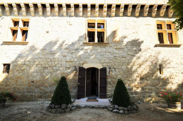 Holiday homeFrance - Atlantic Coast: Chateau d'Agen-Four a pain  [8]