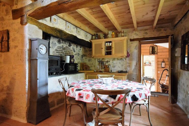 Holiday homeFrance - Atlantic Coast: Chateau d'Agen-Four a pain  [12]