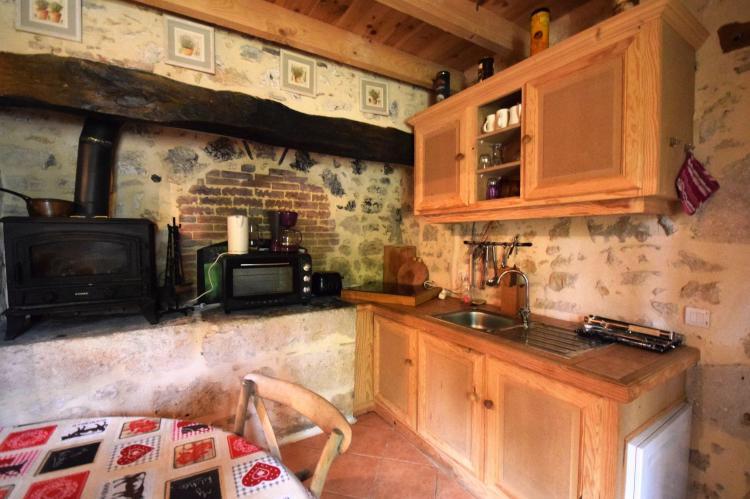 Holiday homeFrance - Atlantic Coast: Chateau d'Agen-Four a pain  [11]