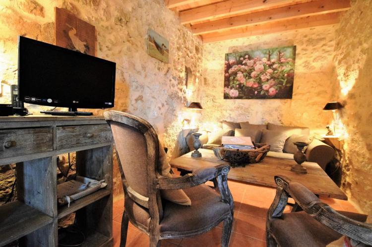 Holiday homeFrance - Atlantic Coast: Chateau d'Agen-Four a pain  [9]