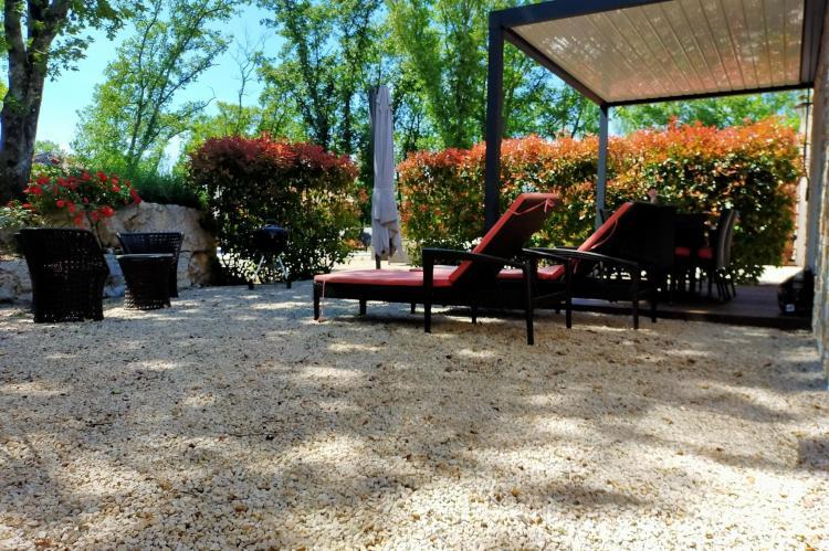 Holiday homeFrance - Provence-Alpes-Côte d'Azur: Villa Contempo 6  [29]
