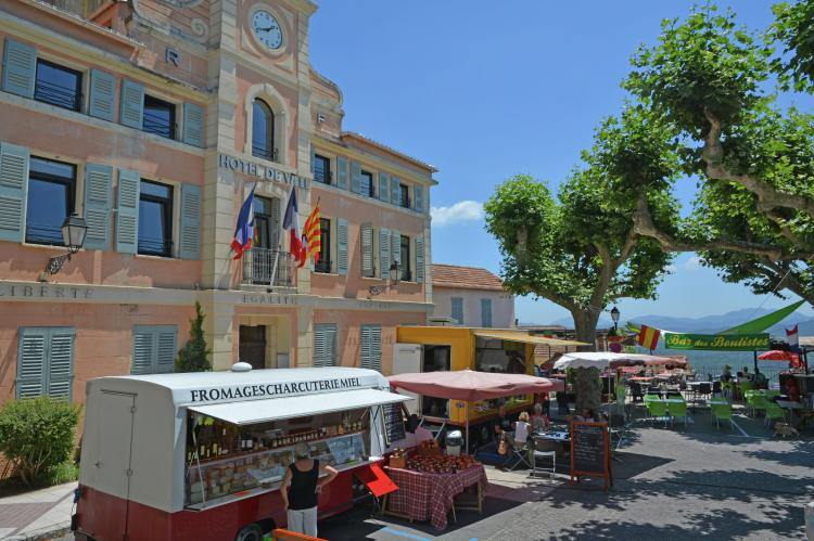 Holiday homeFrance - Provence-Alpes-Côte d'Azur: Villa Contempo 6  [31]