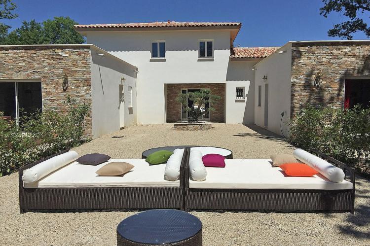 Holiday homeFrance - Provence-Alpes-Côte d'Azur: Villa Contempo 6  [6]