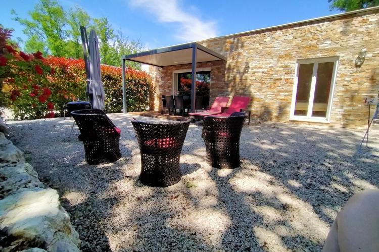 Holiday homeFrance - Provence-Alpes-Côte d'Azur: Villa Contempo 6  [26]