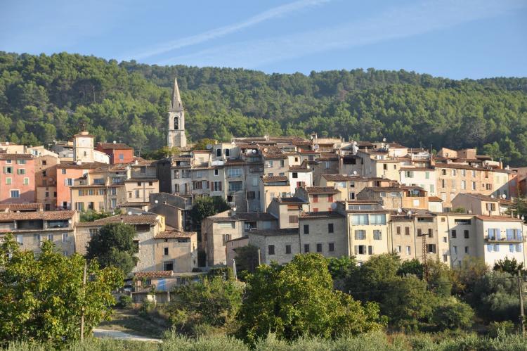 Holiday homeFrance - Provence-Alpes-Côte d'Azur: Villa Contempo 6  [37]