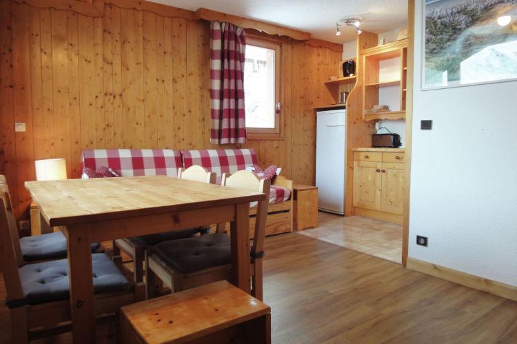 Holiday homeFrance - Northern Alps: Residence asphodeles  [6]