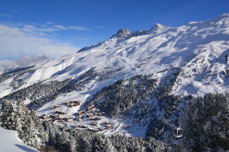 Holiday homeFrance - Northern Alps: Residence asphodeles  [3]