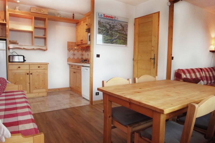 Holiday homeFrance - Northern Alps: Residence asphodeles  [1]