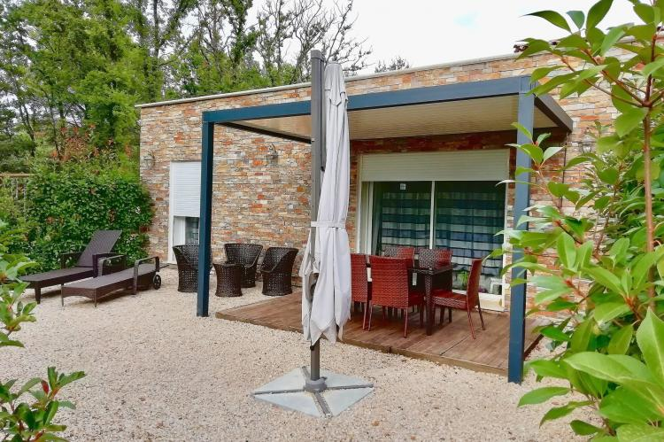 Holiday homeFrance - Provence-Alpes-Côte d'Azur: Villa Contempo 5  [5]