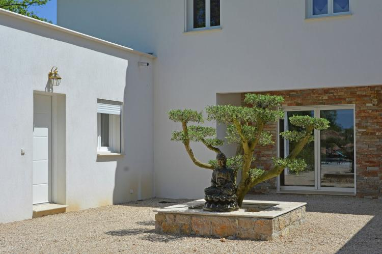 Holiday homeFrance - Provence-Alpes-Côte d'Azur: Villa Contempo 5  [6]