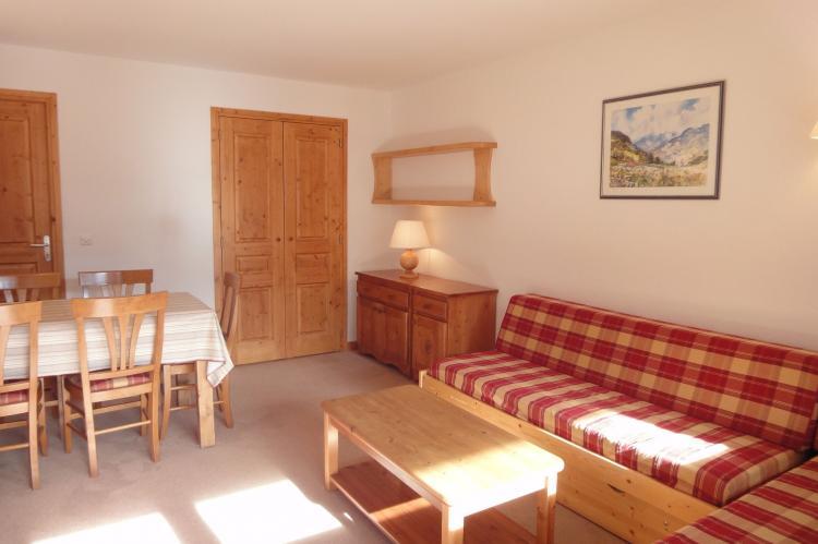 VakantiehuisFrankrijk - Noord Alpen: residence plein soleil  [1]