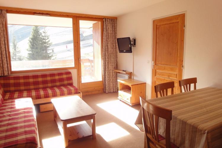 VakantiehuisFrankrijk - Noord Alpen: residence plein soleil  [3]