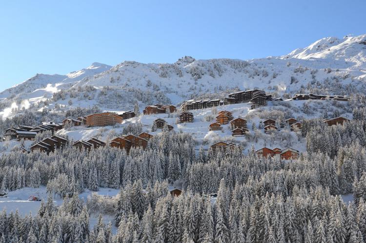 VakantiehuisFrankrijk - Noord Alpen: residence plein soleil  [21]