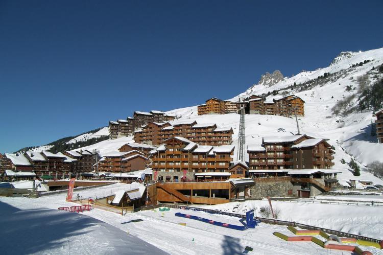 VakantiehuisFrankrijk - Noord Alpen: residence plein soleil  [12]