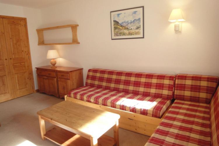 VakantiehuisFrankrijk - Noord Alpen: residence plein soleil  [2]
