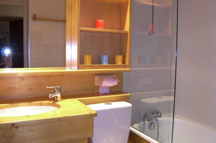 VakantiehuisFrankrijk - Noord Alpen: residence plein soleil  [6]