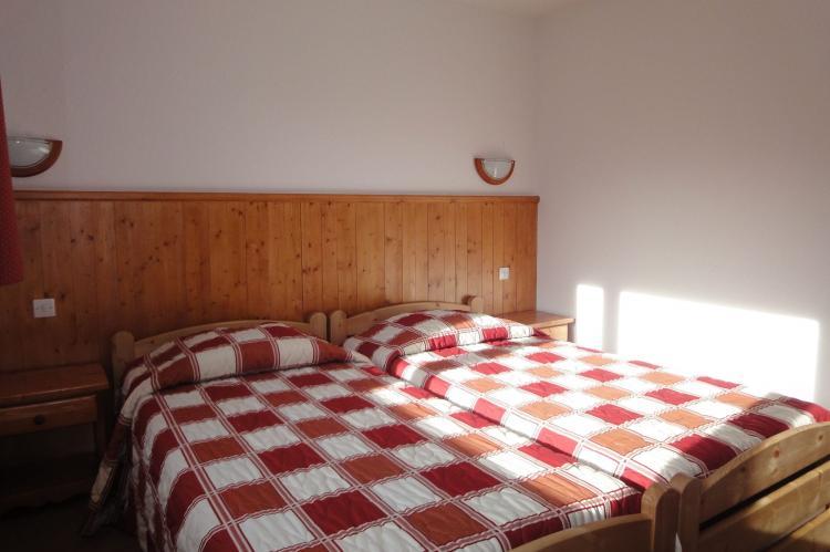VakantiehuisFrankrijk - Noord Alpen: residence plein soleil  [5]