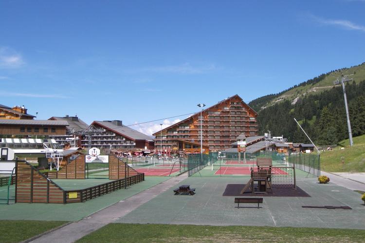 VakantiehuisFrankrijk - Noord Alpen: residence plein soleil  [8]
