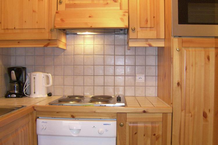 VakantiehuisFrankrijk - Noord Alpen: residence plein soleil  [4]