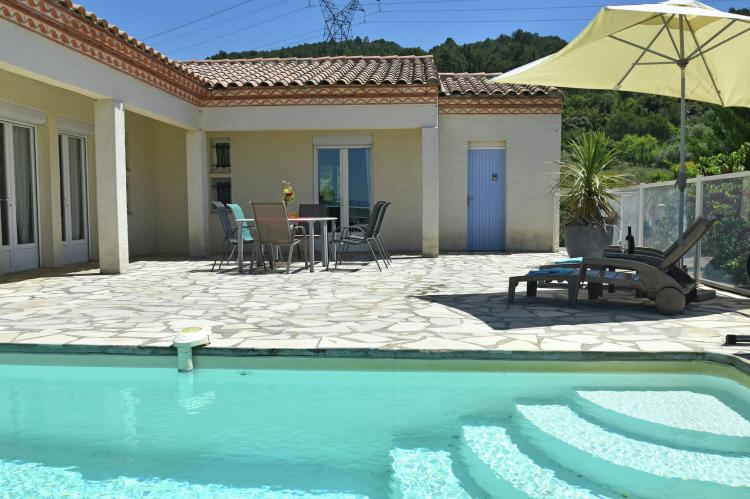 Holiday homeFrance - Languedoc-Roussillon: Le Filon d'Or  [7]