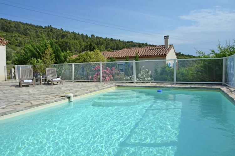 Holiday homeFrance - Languedoc-Roussillon: Le Filon d'Or  [6]