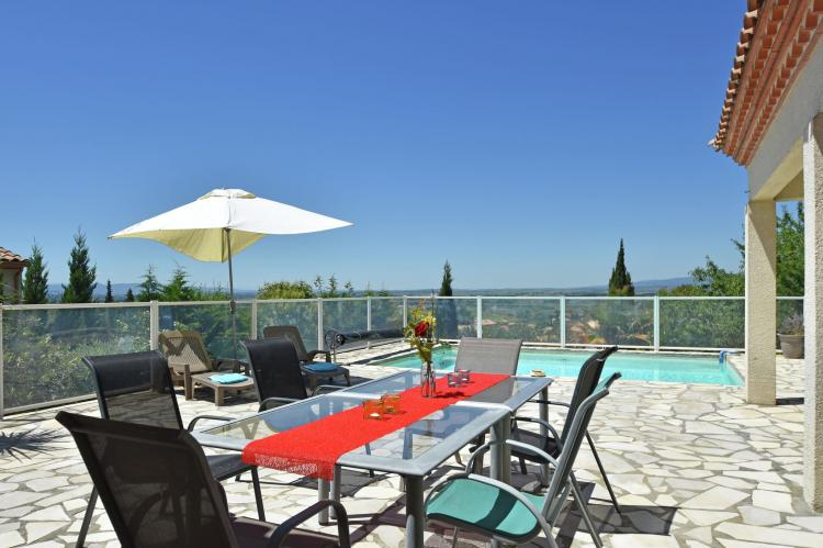 Holiday homeFrance - Languedoc-Roussillon: Le Filon d'Or  [29]