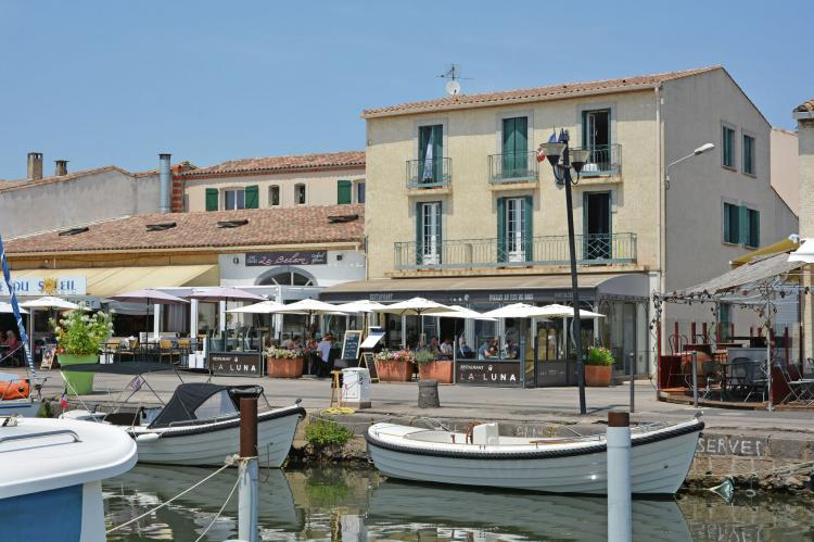 Holiday homeFrance - Languedoc-Roussillon: Le Filon d'Or  [39]