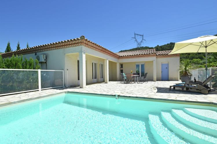 Holiday homeFrance - Languedoc-Roussillon: Le Filon d'Or  [1]