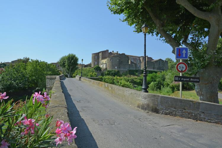 Holiday homeFrance - Languedoc-Roussillon: Le Filon d'Or  [34]