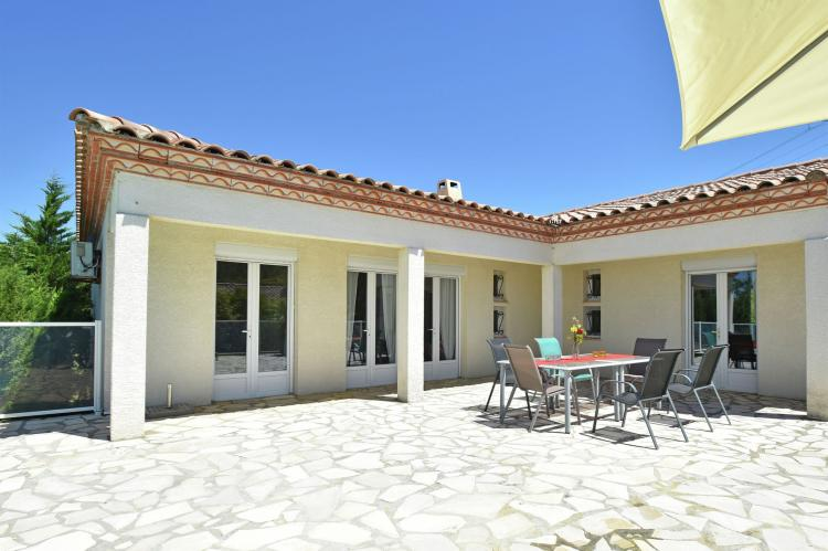 Holiday homeFrance - Languedoc-Roussillon: Le Filon d'Or  [2]