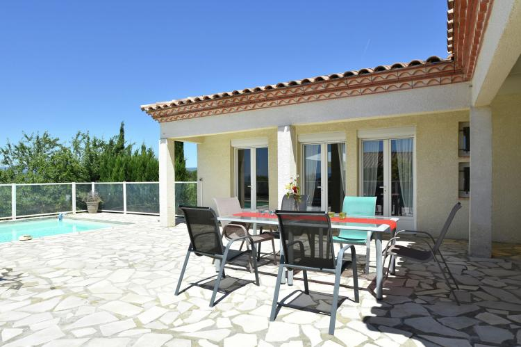 Holiday homeFrance - Languedoc-Roussillon: Le Filon d'Or  [28]