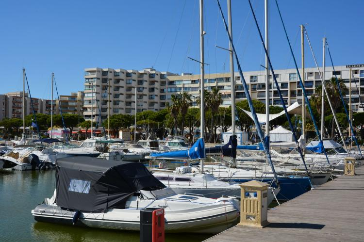 Holiday homeFrance - Languedoc-Roussillon: Le Filon d'Or  [36]