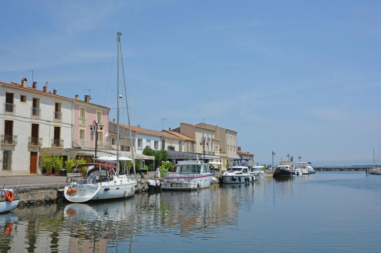Holiday homeFrance - Languedoc-Roussillon: Le Filon d'Or  [38]