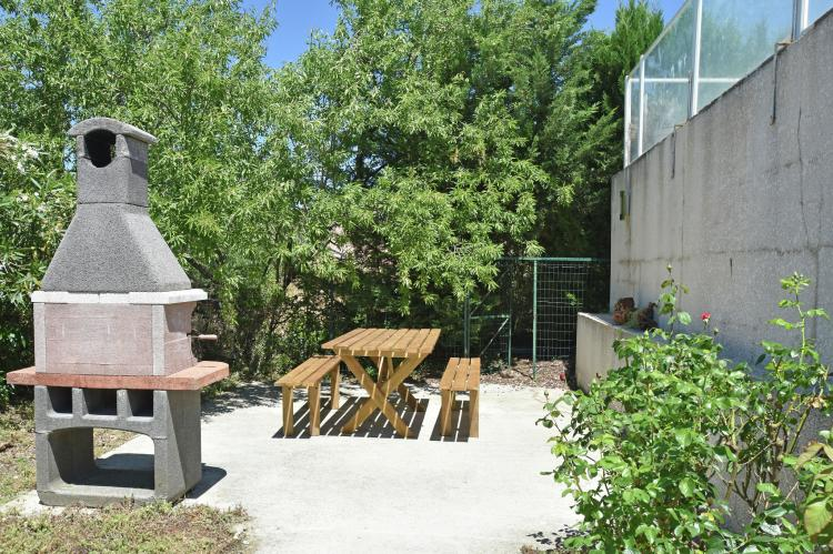 Holiday homeFrance - Languedoc-Roussillon: Le Filon d'Or  [31]