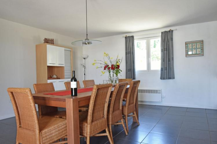 Holiday homeFrance - Languedoc-Roussillon: Le Filon d'Or  [13]