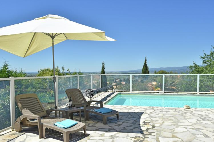 Holiday homeFrance - Languedoc-Roussillon: Le Filon d'Or  [8]