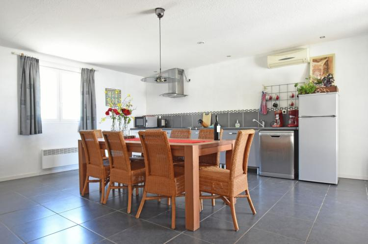 Holiday homeFrance - Languedoc-Roussillon: Le Filon d'Or  [12]