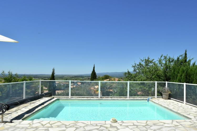 Holiday homeFrance - Languedoc-Roussillon: Le Filon d'Or  [4]