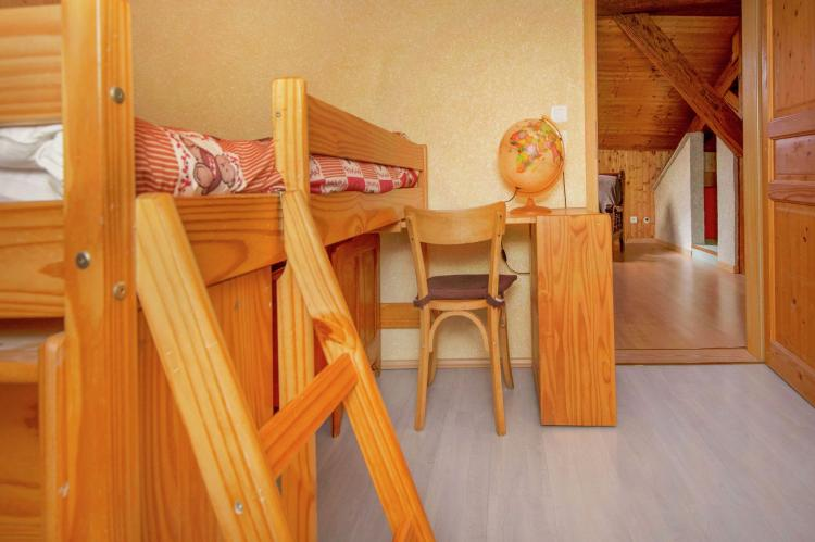 Holiday homeFrance - : Chalet Le Mont  [21]