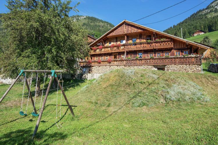 Holiday homeFrance - : Chalet Le Mont  [6]